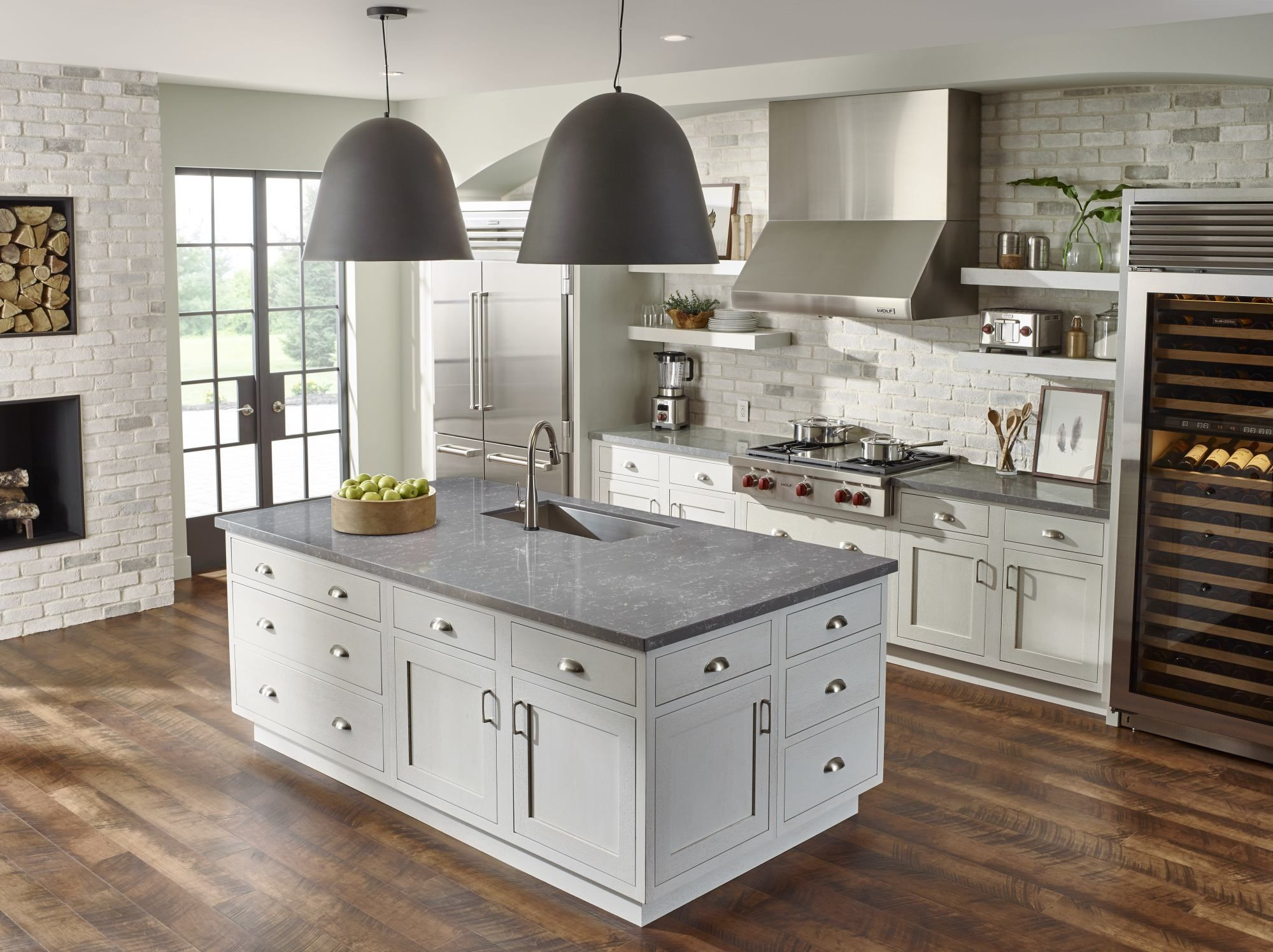 corian kitchen countertops Corian Colors Styling Kitchen Counters