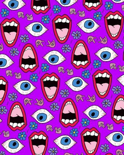 By Cleo (grohlski.tumblr.com) | Pattern | Pinterest ...