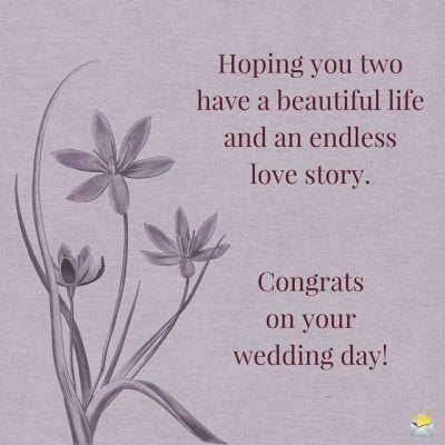 Wedding Wishes   Beautiful life, Weddings and Anniversaries
