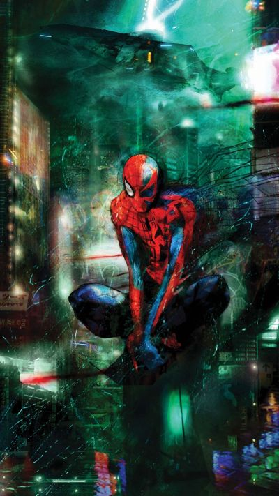 awesome spider man iphone 6 wallpapers HD | iPhone 6 Wallpapers | Pinterest | Spider-Man, Spider ...