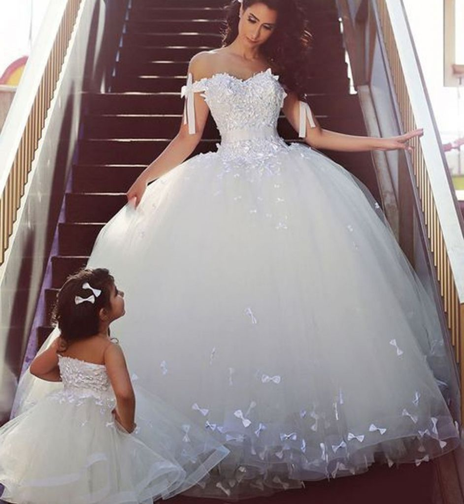 princess style wedding dress Princess Bride Wedding Dress