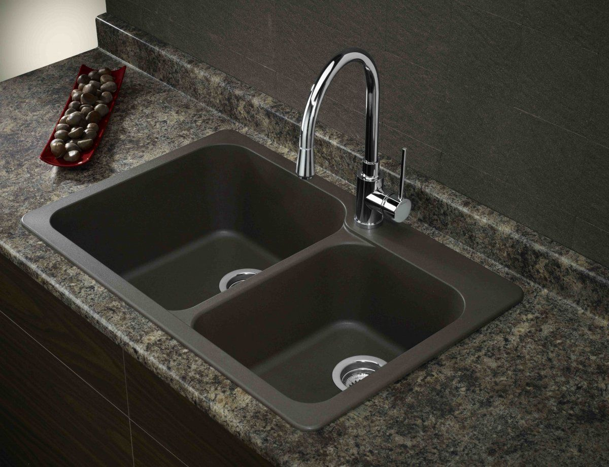 kitchen sink styles blank sink with stainless steel faucet Google Search
