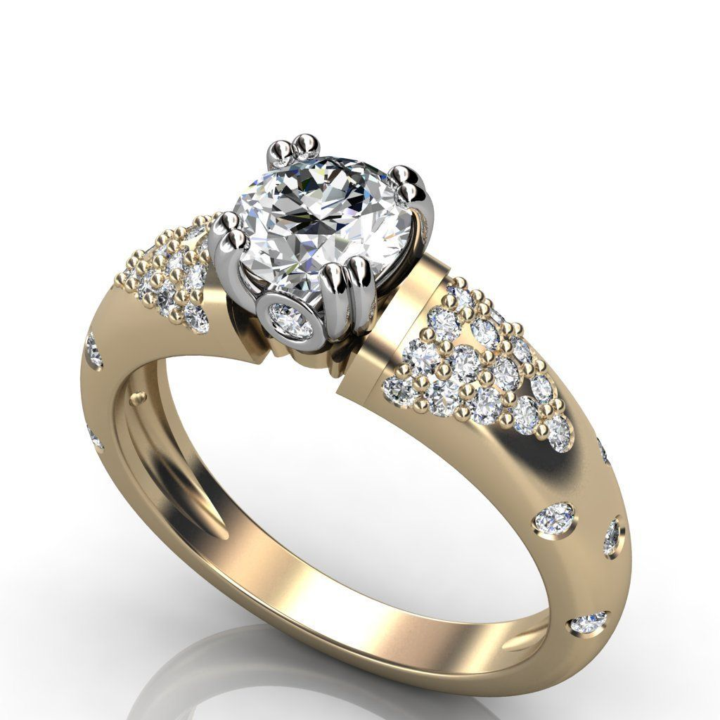 women wedding rings Women s Diamond Engagement Ring This is a beautiful 1 50 carat Women s Diamond Engagement Ring stamped