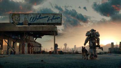 Fallout 4 Live Action Trailer Wallpaper [1920x1080] | Top reddit wallpapers | Pinterest ...