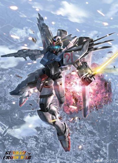 Gundam Cross War Mobile Phone Size Wallpapers - Gundam Kits Collection News and Reviews | gundam ...