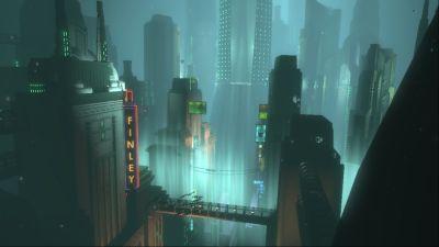 BioShock Rapture Wallpapers (45 Wallpapers) – HD Wallpapers