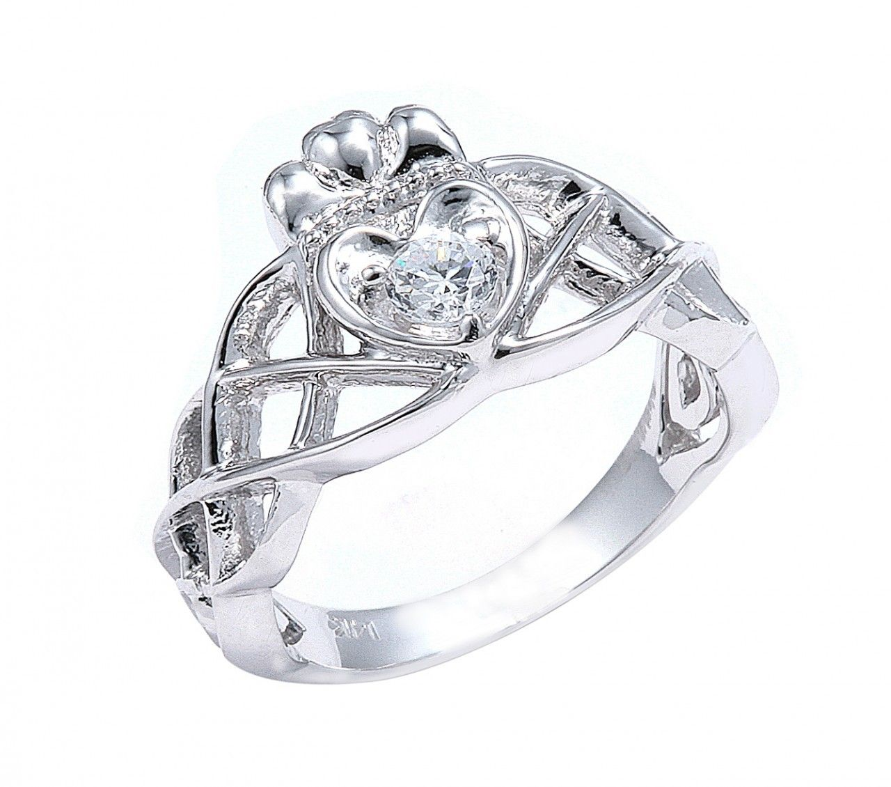 zales womens wedding rings Zales Diamond Engagement Rings The Diamond Claddagh And Zales Mens Wedding Rings Irish Claddagh