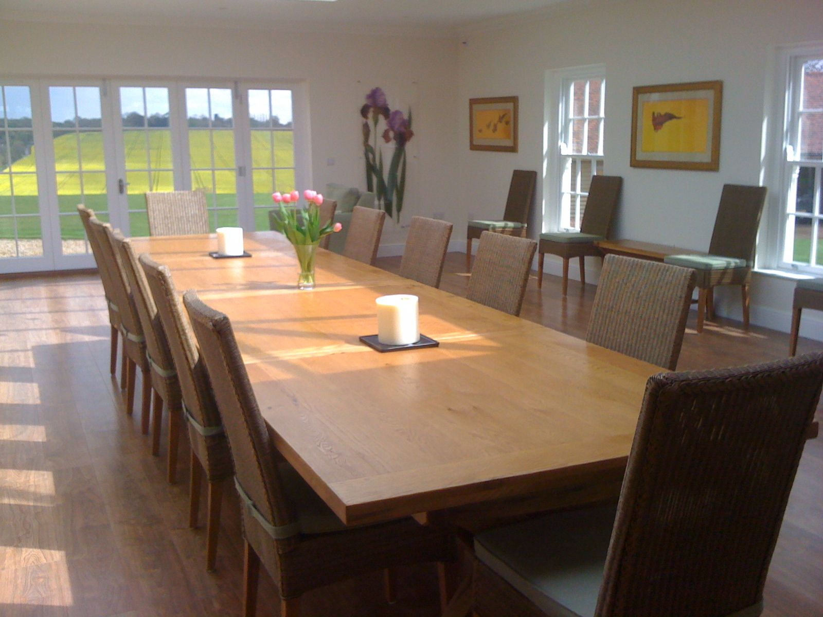 top furniture ltd large kitchen tables Large dining table large oak table huge dining table 14 seater dining table