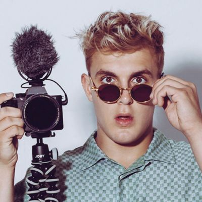 Jake Paul YouTube Wallpaper | Jake Paul - YouTube | JAKE PAUL | Pinterest | Jake paul