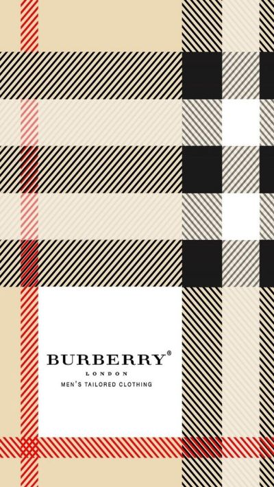 Burberry pattern | iPhone Wallpapers | Pinterest | Burberry pattern, Patterns and Wallpaper
