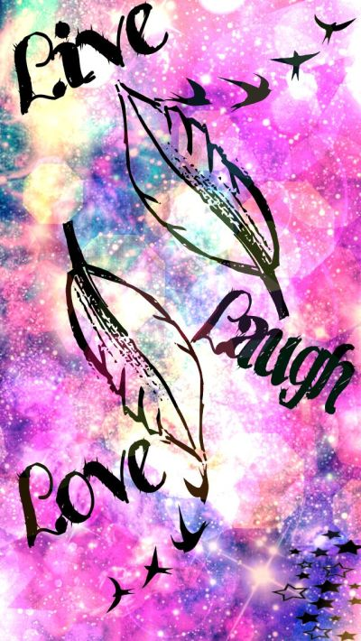 Live laugh love | Hispter Wallies... create by me | Pinterest | Wallpaper, Phone and Wallpaper ...