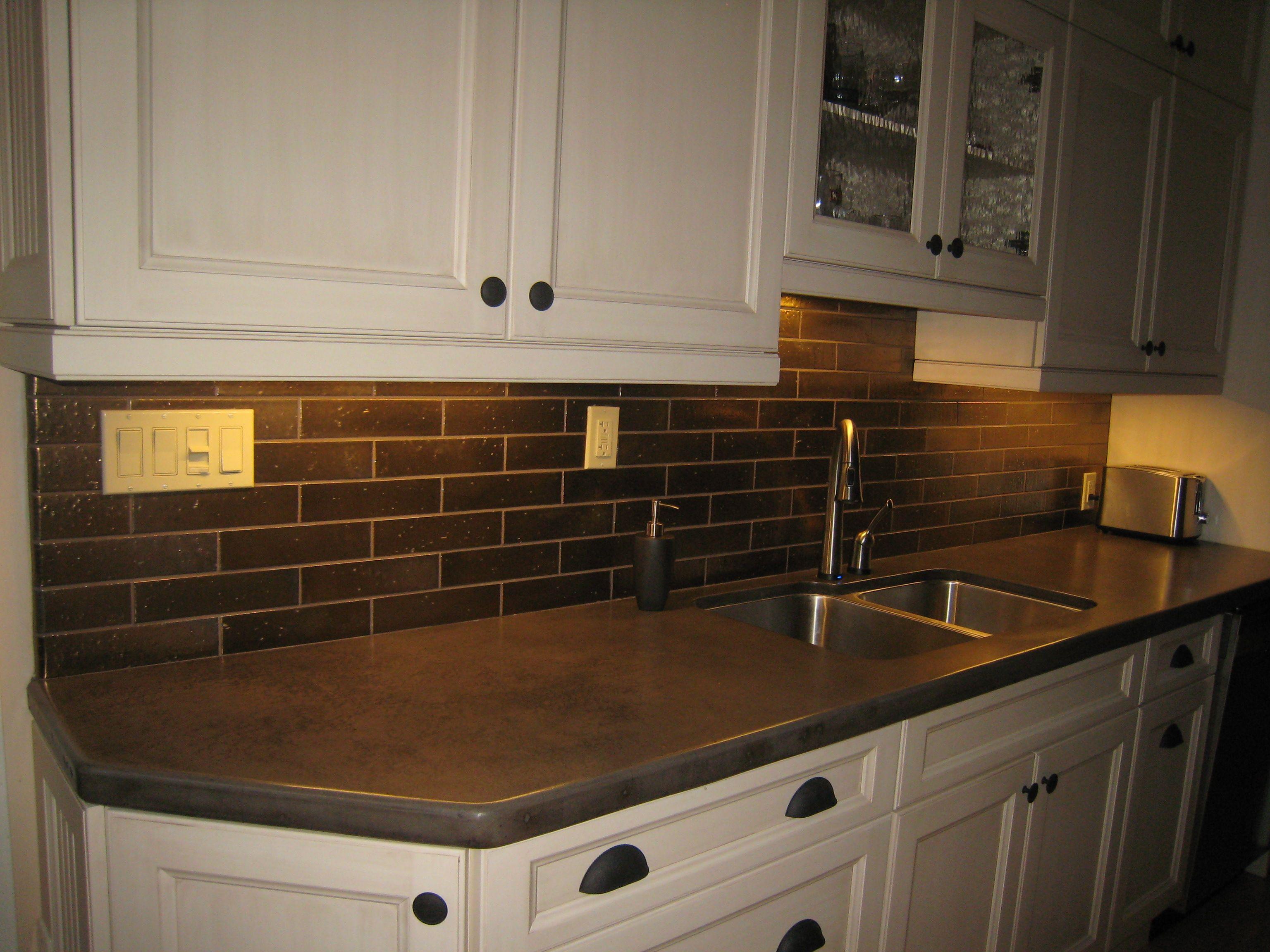 kitchen backsplash tile for kitchen backsplash brick tile backsplash kitchen pictures