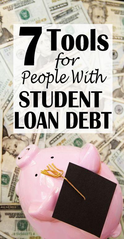 Best 25+ Student loan help ideas on Pinterest | Student loan debt, Student loan repayment and ...