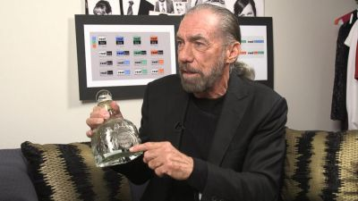 Billionaire John Paul Dejoria's Keys to Make Your Biz Thrive Video - ABC News