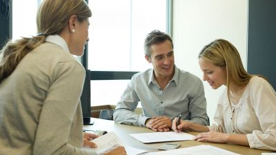 How Cosigning Could Affect Your Credit - ABC News