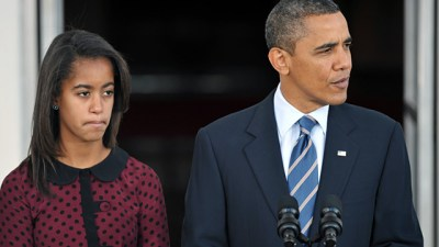 Obama Omits God From Thanksgiving Address, Riles Critics - ABC News