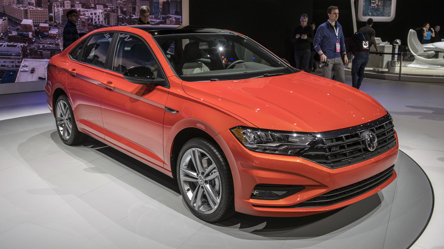 VW North American CEO  2019 Jetta s price  features key to building     slide 7212923