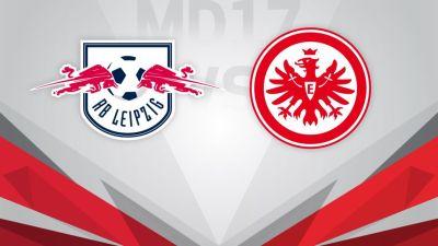 Bundesliga | RB Leipzig vs Eintracht Frankfurt | Matchday 17 | Match Preview