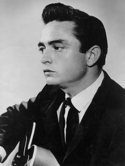 Johnny Cash the Musician, biography, facts and quotes