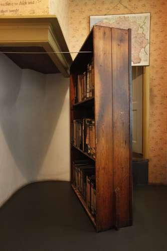 Anne Frank House   Sightseeing   Amsterdam