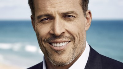 Tony Robbins on stock market corrections: Get used to them - MarketWatch
