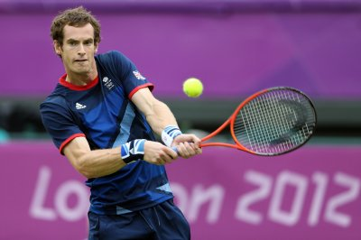 Andy Murray: Olympic Village Hinders Chance For Gold