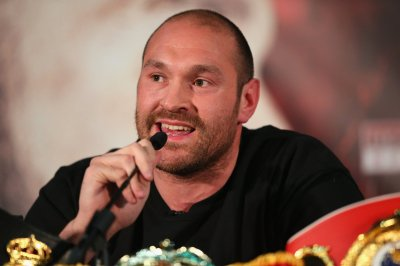 Tyson Fury: British Champion Reveals Retirement From Boxing On Twitter