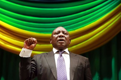 Who is Cyril Ramaphosa, Jacob Zuma's Likely Successor?