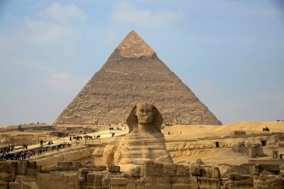 Ancient Egypt: Even Pharaohs Had a Plan to Combat Climate Change