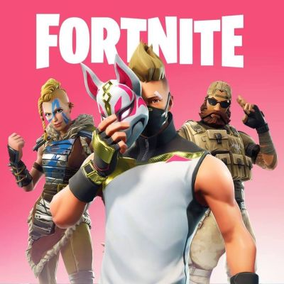 'Fortnite' Update 1.67 (5.0) Adds Season 5, ATKs & New Map - Patch Notes