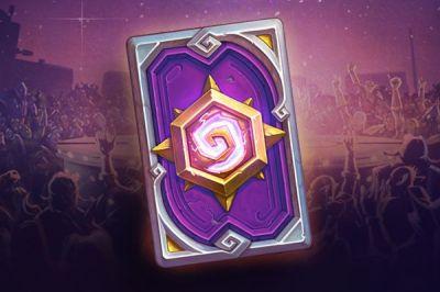 'Hearthstone' Global Games Cheer: How to Unlock Packs ...