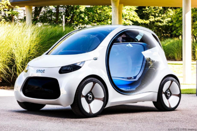Here Are 7 Eco-Friendly Cars to be Featured at Frankfurt Auto Show - TheStreet