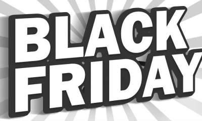 Llega el Black Friday: todos los descuentos y ofertas de El Corte Inglés, Zara, Amazon, Apple o ...