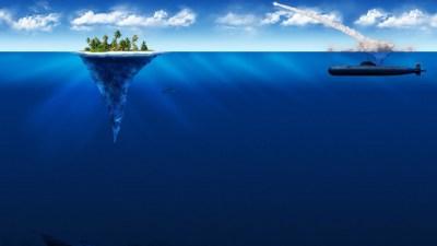 Ocean HD Wallpaper - Wallpaper, High Definition, High Quality, Widescreen