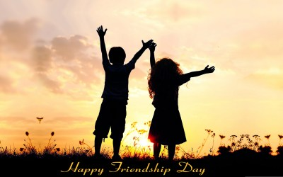 Friendship Day Background - Wallpaper, High Definition, High Quality, Widescreen