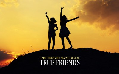 Friendship Quotes Picture - Wallpaper, High Definition, High Quality, Widescreen