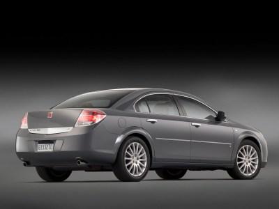 SATURN Aura - 2006, 2007, 2008, 2009 - autoevolution