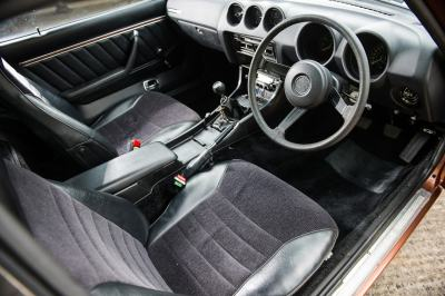 Low-Mileage Datsun 260Z Looking For a New Owner - autoevolution