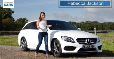 Rebecca Jackson Moves to Telegraph Cars from Carbuyer - autoevolution
