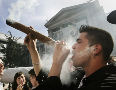 Smoking Slogans In French