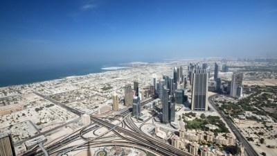 Dubai City Wallpapers | Best Wallpapers