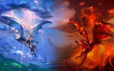 Dragon Wallpapers | Best Wallpapers
