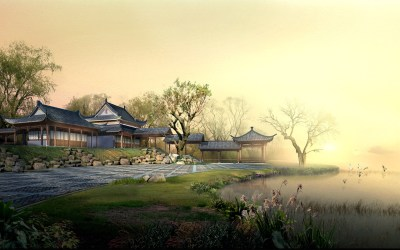 China Wallpapers | Best Wallpapers