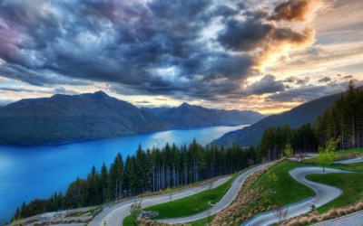 New Zealand Wallpapers | Best Wallpapers