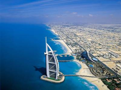 Dubai City Wallpapers | Best Wallpapers