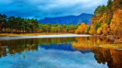 Scottish Landscape Wallpapers | Best Wallpapers