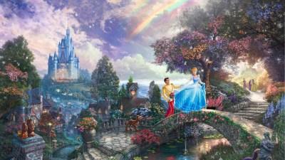 Cinderella Wallpapers | Best Wallpapers