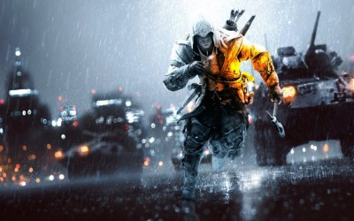 Battlefield 4 Wallpapers | Best Wallpapers