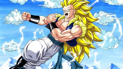 Dragon Ball Z Wallpapers | Best Wallpapers