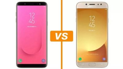 O que muda no Galaxy J8: conheça diferenças em relação ao Galaxy J7 Pro | Celular | TechTudo